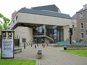 Dundee Rep, 2006