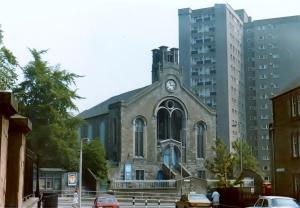 Dundee Rep, 1978