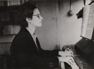 Elsa Barraine