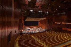 Gulbenkian Concert Hall